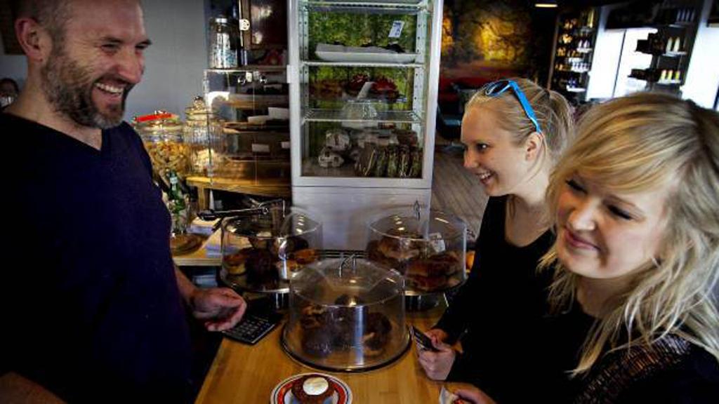 Kaffeslabberasen Visitcopenhagen