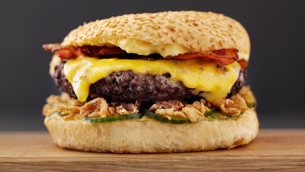 burger restaurant københavn