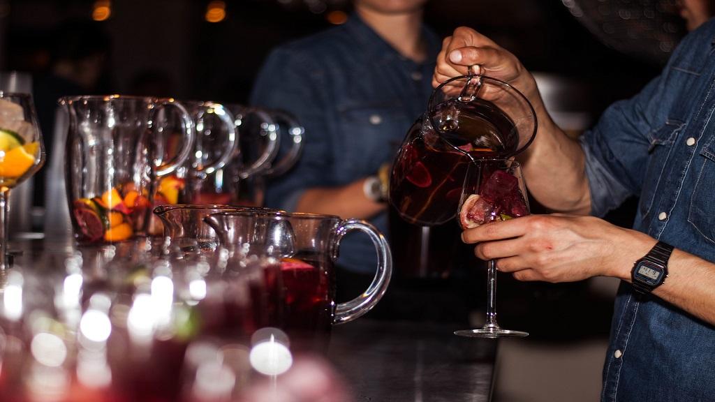 Restaurant PS - Bar & Grill   Visitcopenhagen