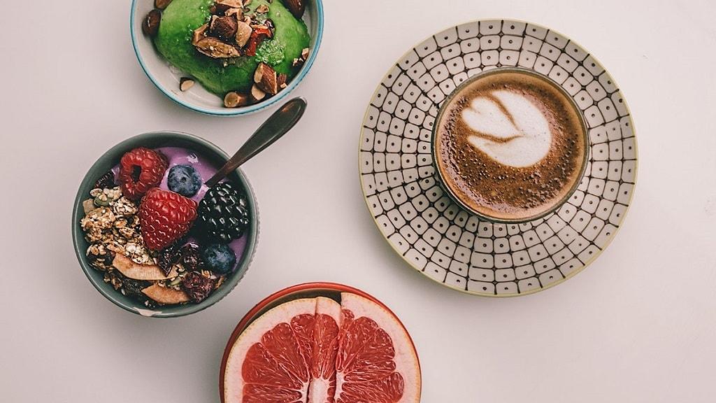 Mad & Kaffe