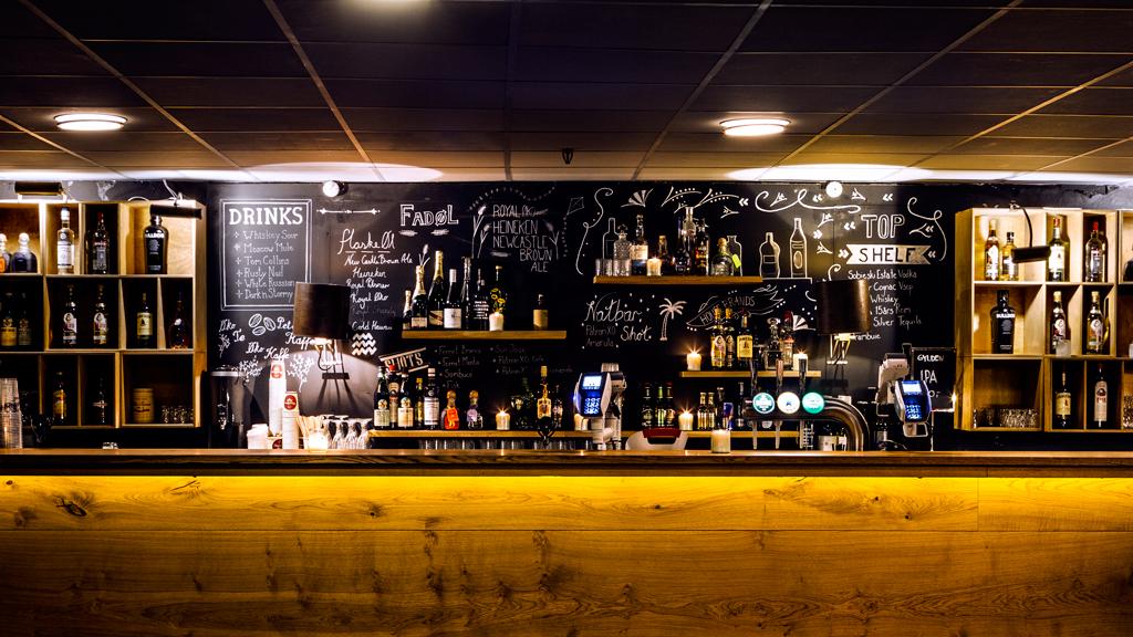 bar og diskotek københavn