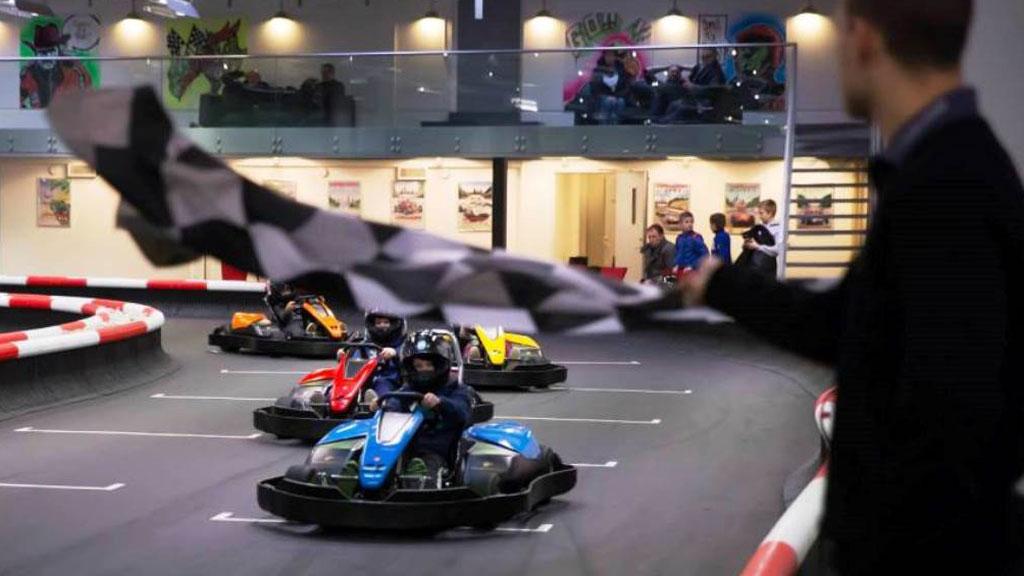 kart københavn og omegn Power Racing Gokart Academy | Visitcopenhagen kart københavn og omegn