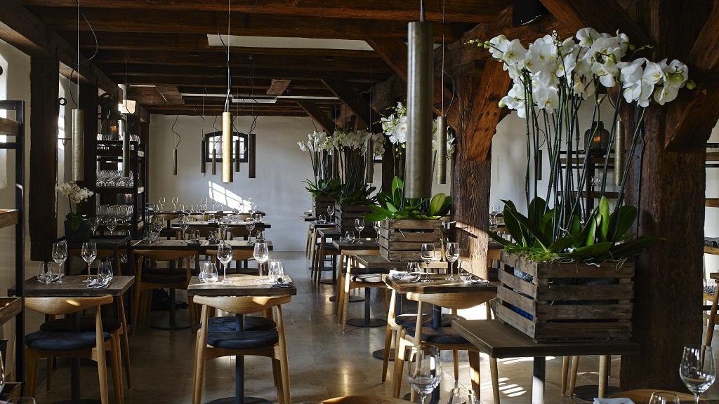 bedste asiatiske restaurant københavn