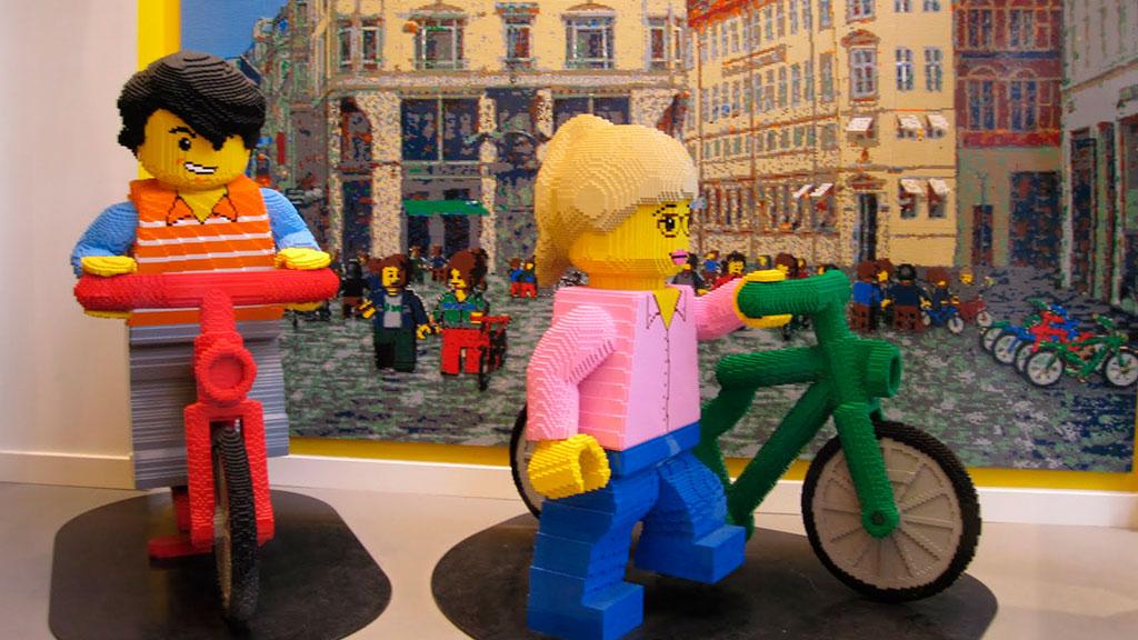 LEGO Store | Visitcopenhagen