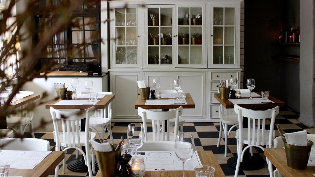 god italiensk restaurant københavn