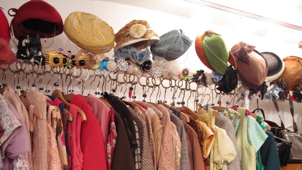 pauli vintage tøj