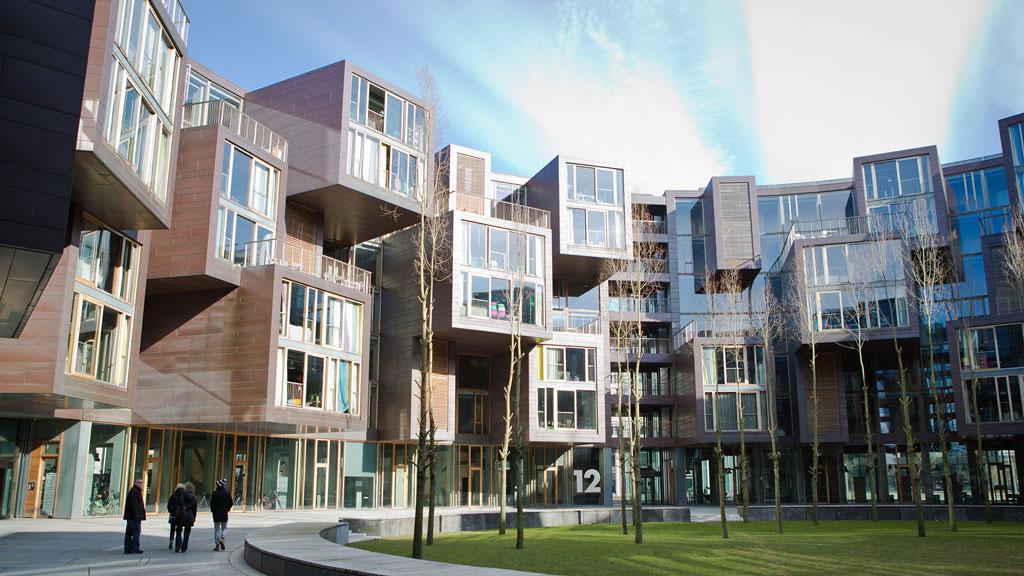 Achy Design Architecture