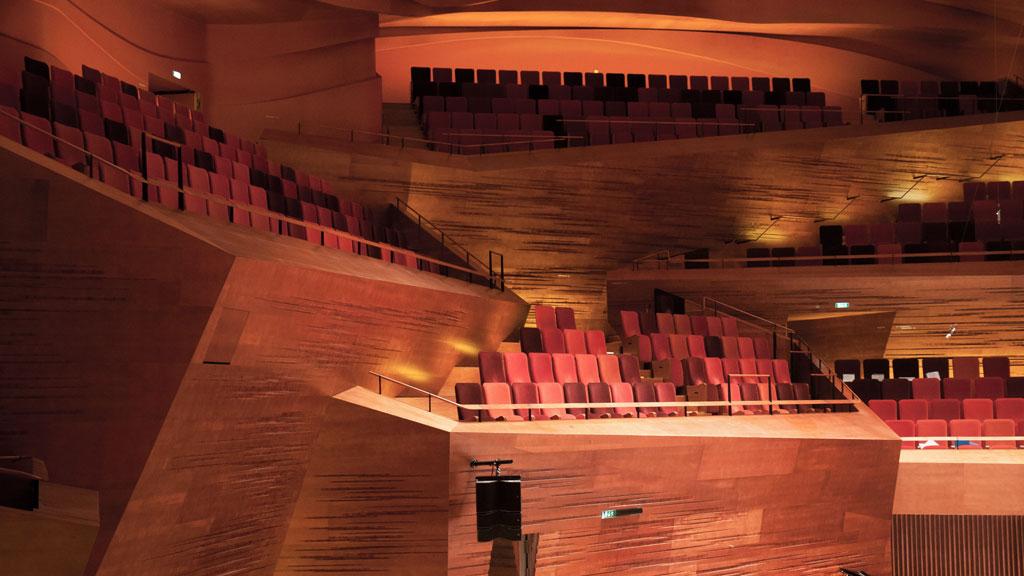 Open Foyer Opera Copenhagen : Dr koncerthuset visitcopenhagen