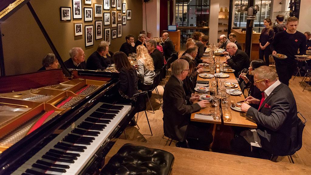 Music instrument shop copenhagen