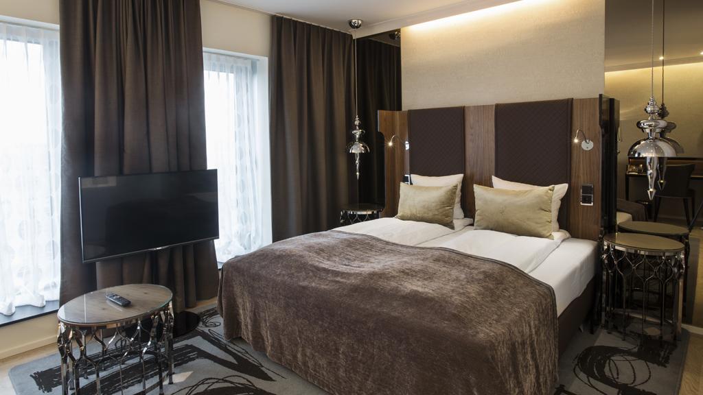 Tivoli Hotel Visitcopenhagen