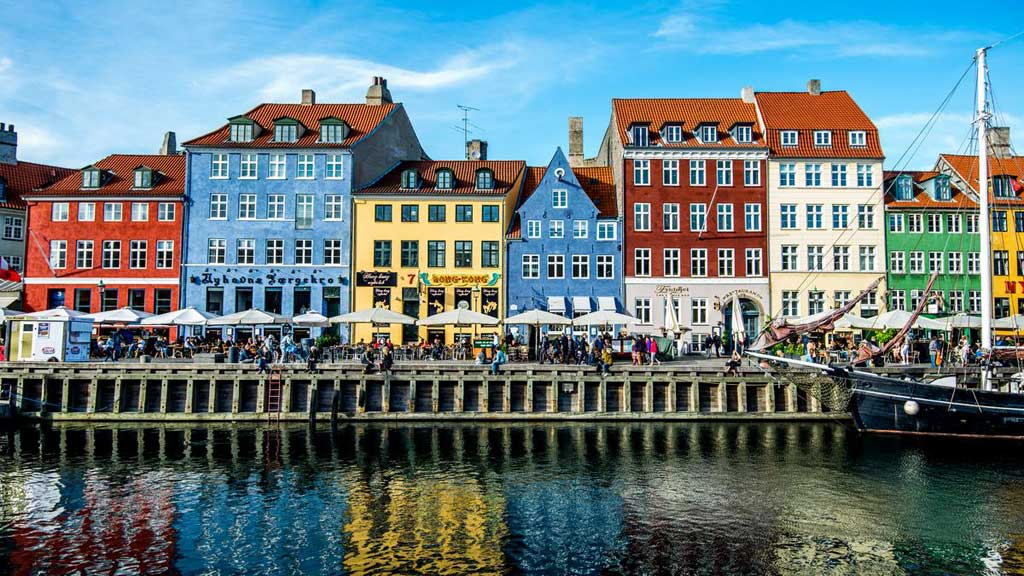 Spa Hotel Kopenhagen