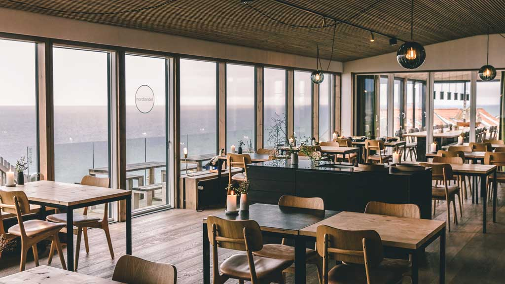 bornholm gourmet restaurant