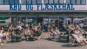 Bib Gourmand restaurants in Copenhagen | VisitCopenhagen