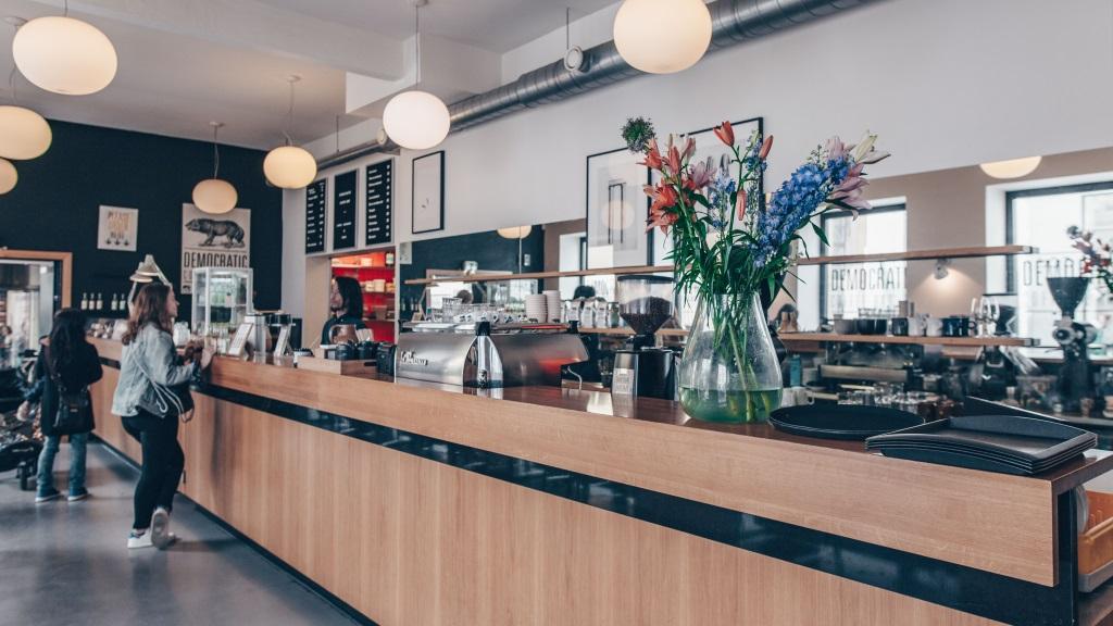 coffee bean københavn