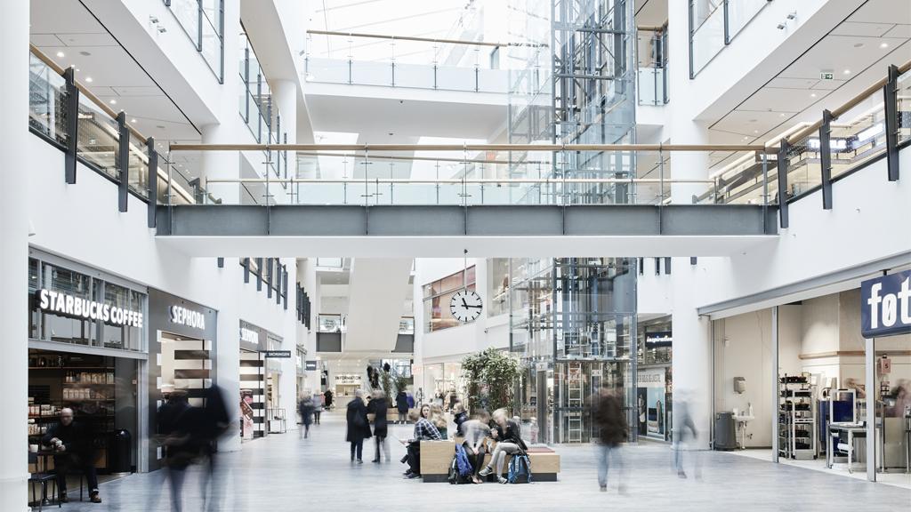 e8f0eb0d3a7 Frederiksberg Centret | Visitcopenhagen