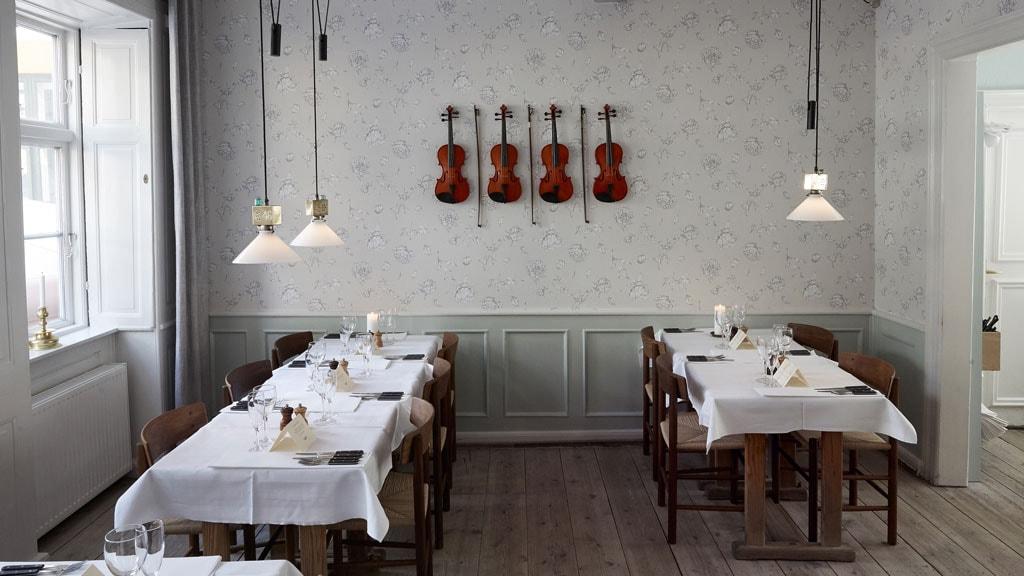 Peder Oxe | Restaurant | VisitCopenhagen