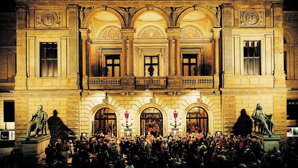 den kongelig teater