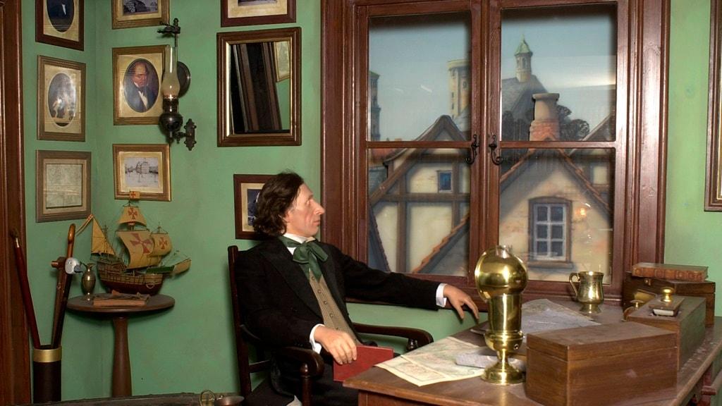 H. C. Andersen | Eventyrhuset | VisitCopenhagen