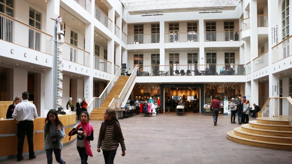 planetarium københavn gratis museer i københavn