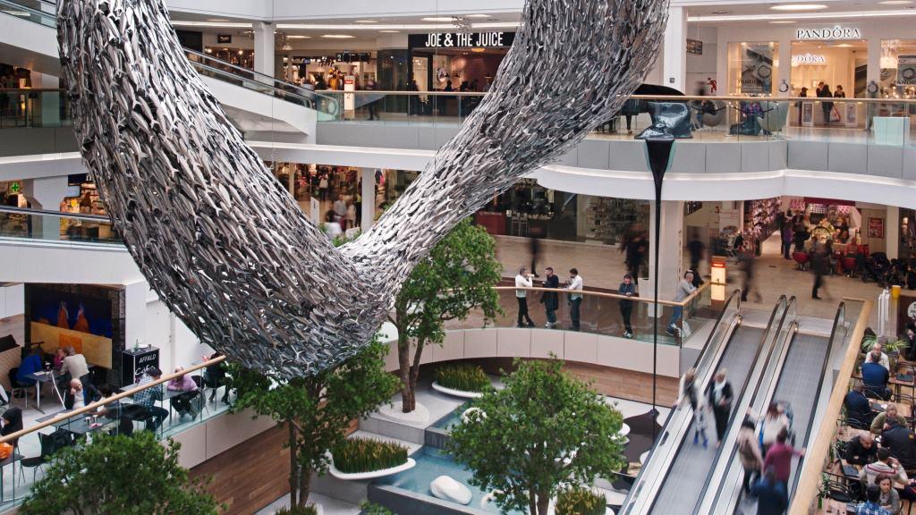 Fisketorvet Copenhagen Mall Visitdenmark