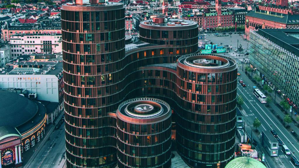 Axel Towers Visitcopenhagen