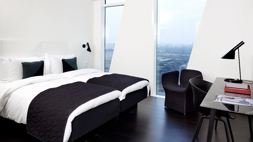 ac hotel bella sky copenhagen visitcopenhagen. Black Bedroom Furniture Sets. Home Design Ideas
