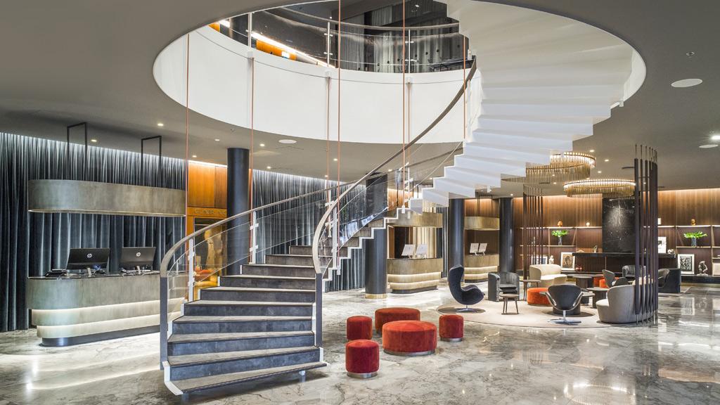 eksklusive hoteller i københavn