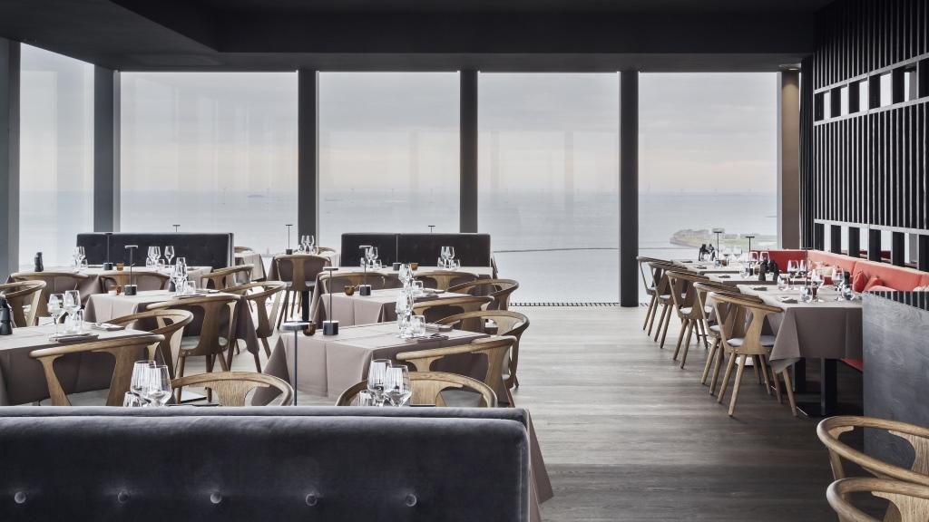 Restaurant Silo Visitcopenhagen