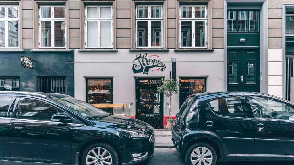 Shoppen alkohol butik København
