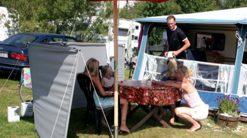 Camping Charlottenlund Fort Visitcopenhagen