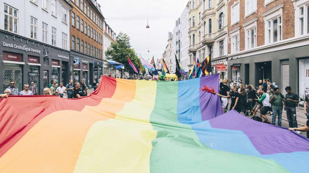 Gay dating site Danmark