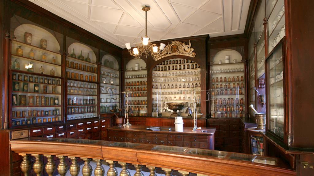 Medicinsk Museion
