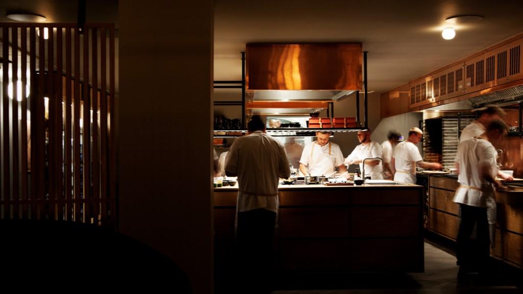 Kadeau | Michelin restaurant | VisitCopenhagen