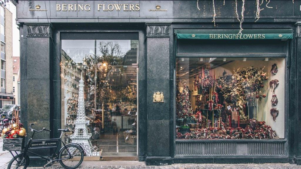 Bering House of Flowers