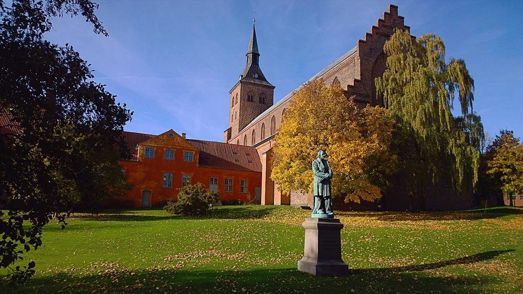 Visit Odense