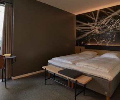 Zleep Hotel Copenhagen Arena | Zleep Hotel