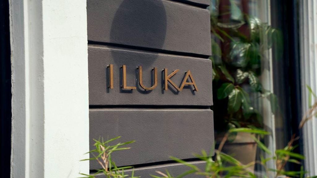 Iluka restaurant in Copenhagen