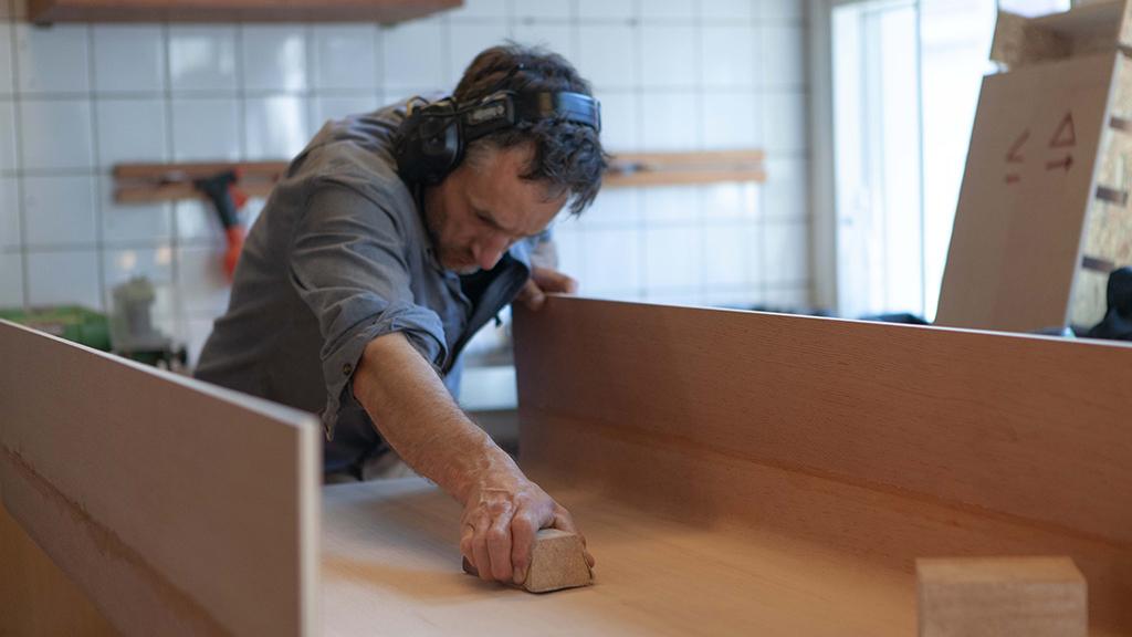 PR Foto | Bygning A | Bastian Birk Thuesen