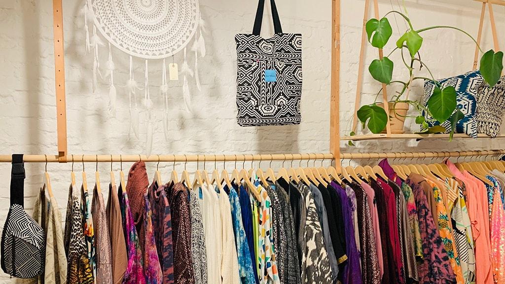 Best Behavior, sustainable shop Nørrebro, Copenhagen