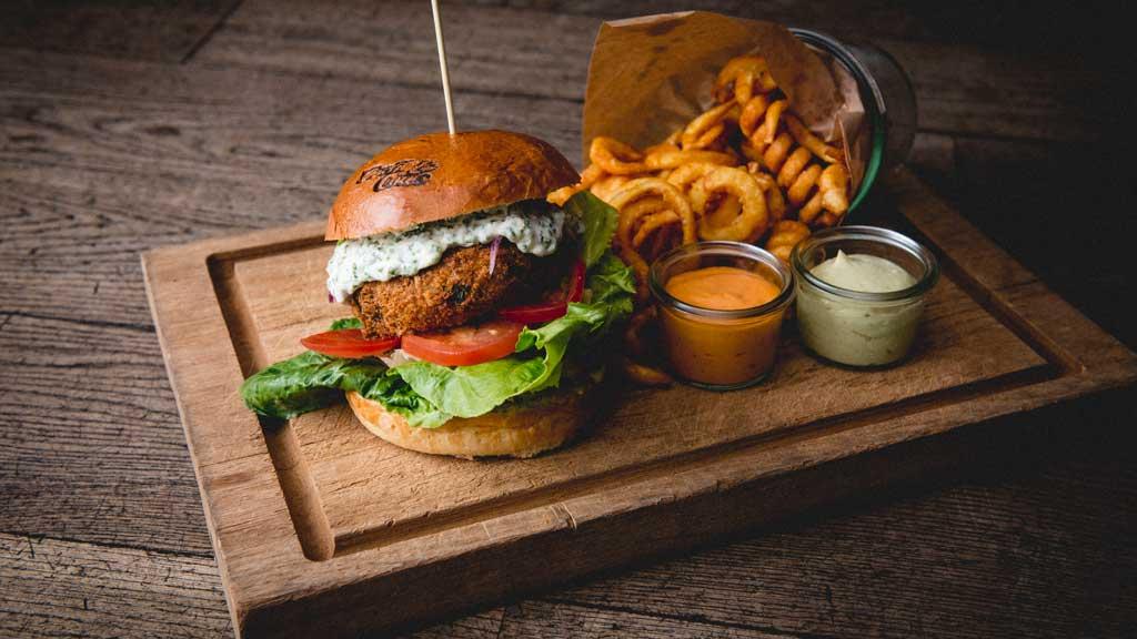burger restaurant istedgade