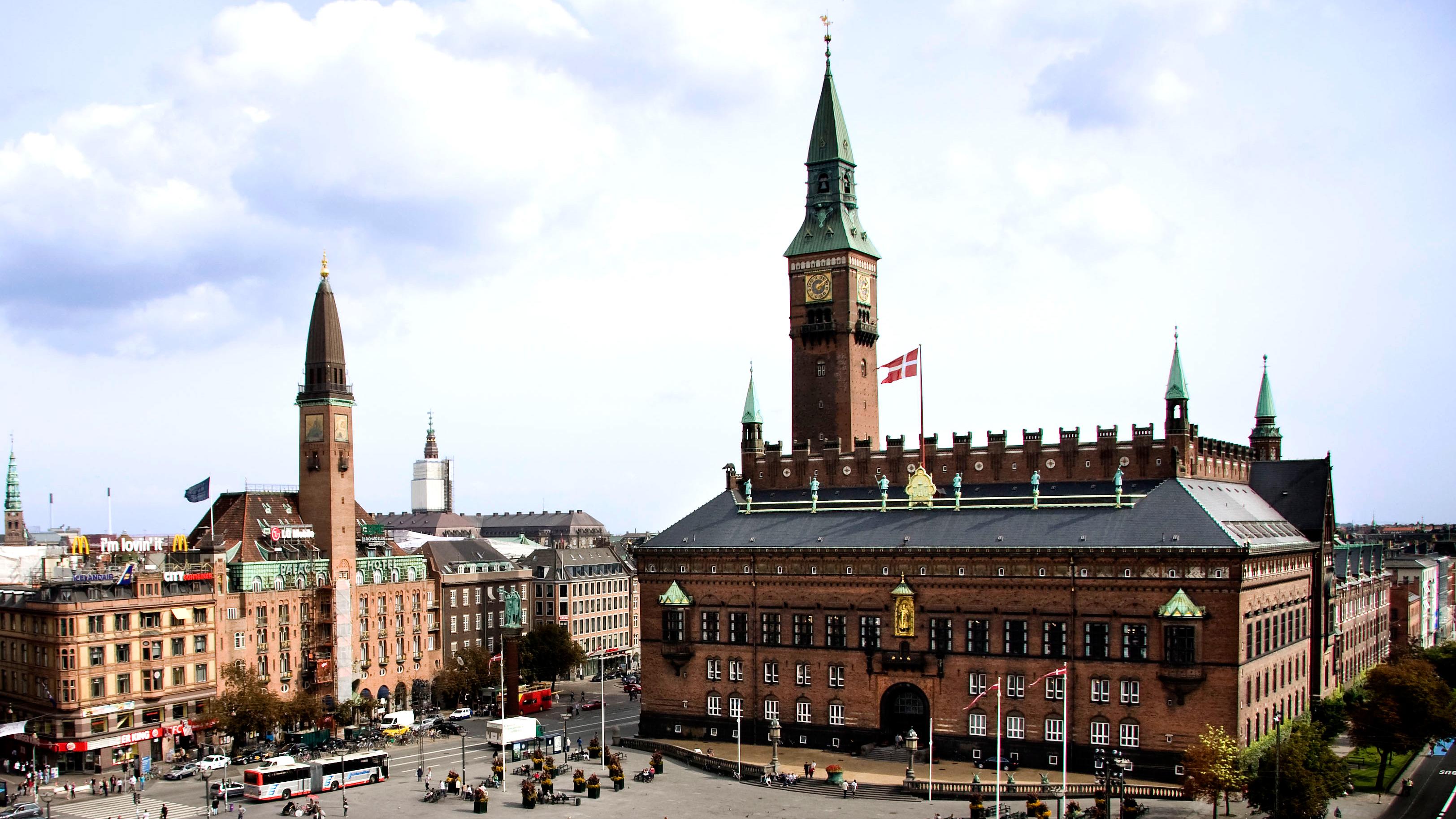 dating events københavn