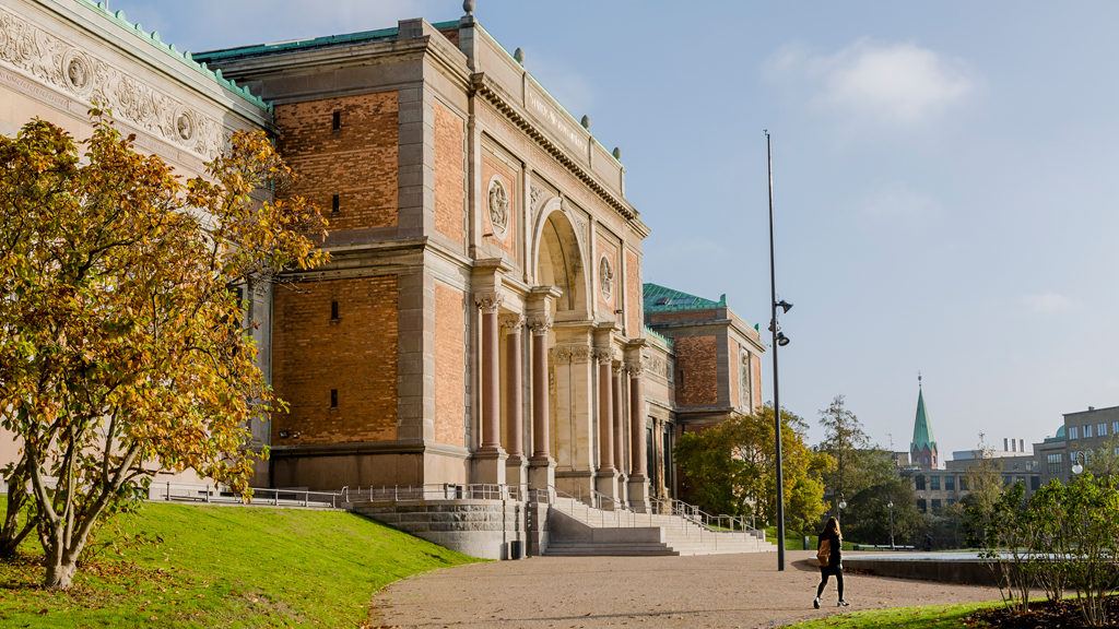 National Museum Of Denmark Tours