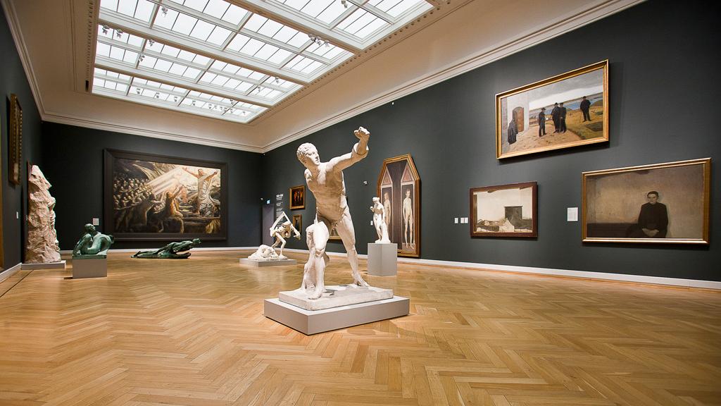 staten museum for kunst