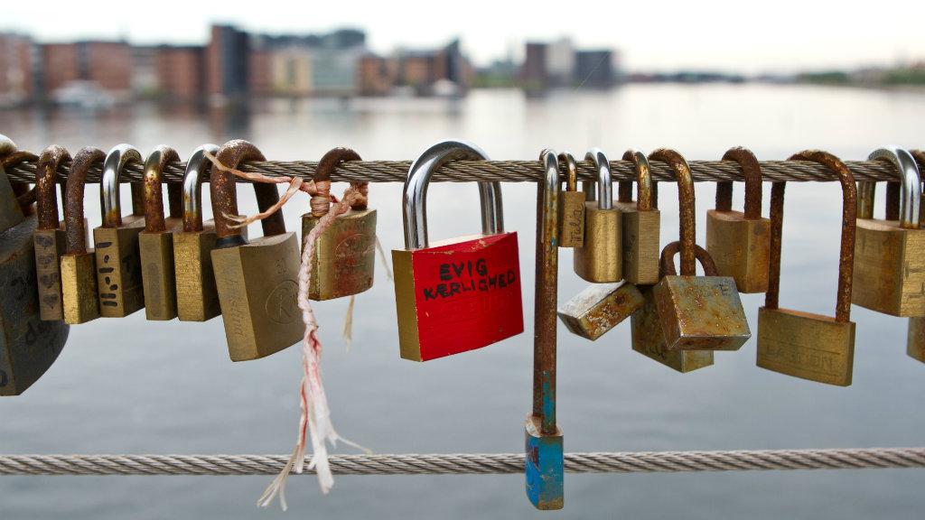 Wonderful Copenhagen