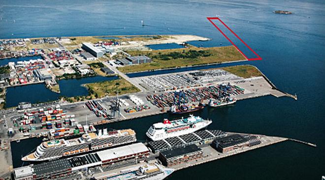 Car Rental Copenhagen Cruise Port