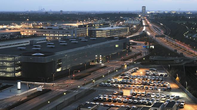lufthavn københavn