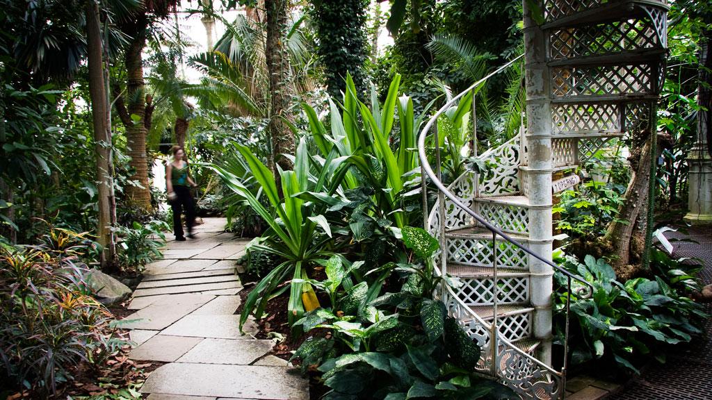 Botanischer Garten | VisitDenmark