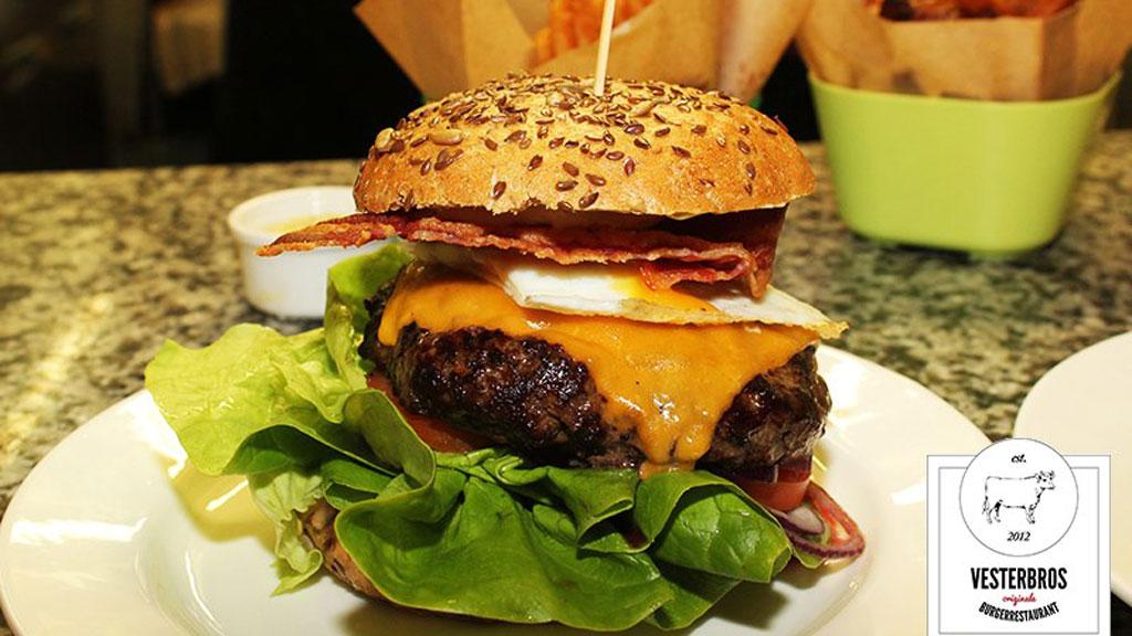 halifax burger vesterbro