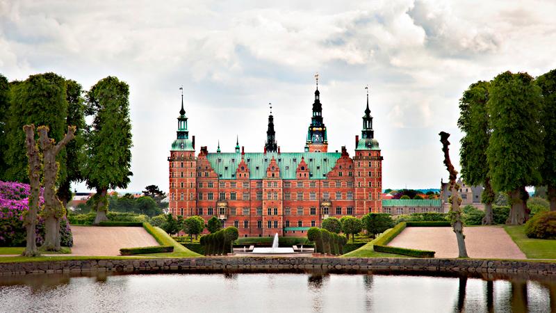 Frederiksborg Castle Visitcopenhagen