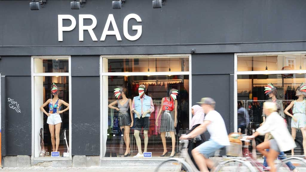 Prag Genbrug